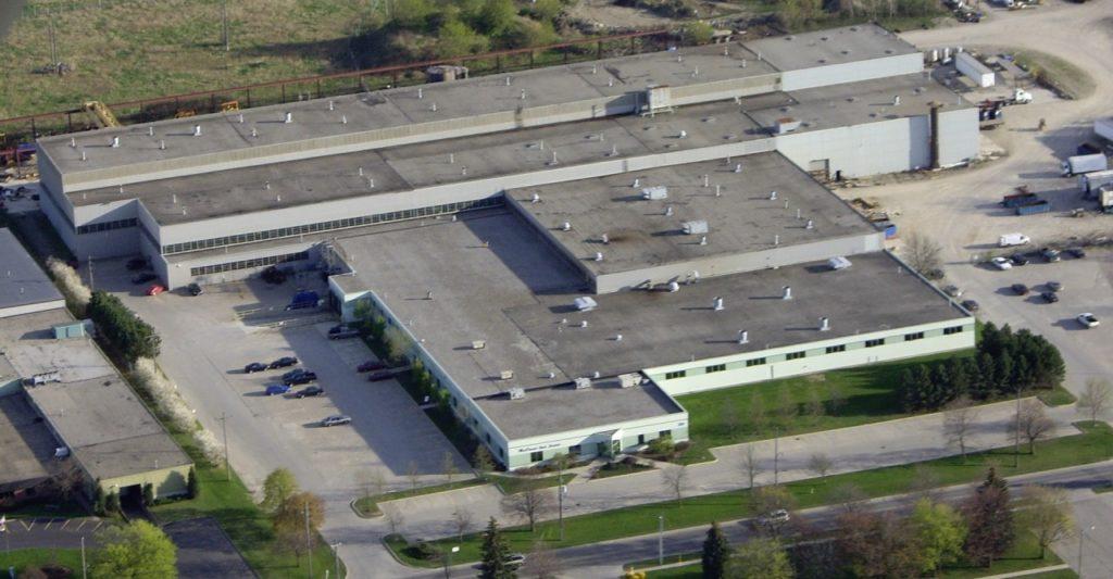 Home - MacDonald Steel - HDP
