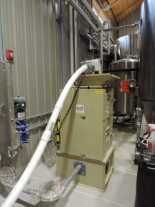 HDP - Milling and Particle Reduction Systems