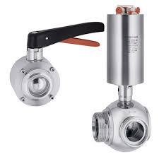 HDP - Brewery Equipment - Kieselmann Valves