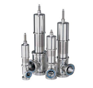 HDP - Brewery Equipment - Kieselmann Valves