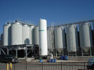 HDP - Brewing Systems - Storage