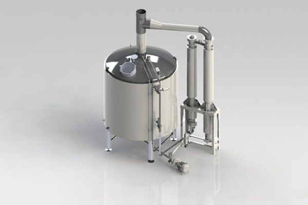 HDP - Brewery Equipment - Heat Exchangers