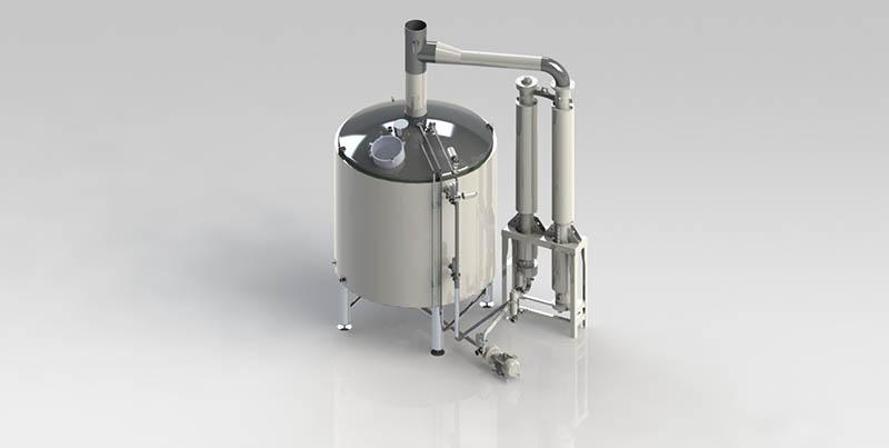 Heat Exchangers Macdonald Steel Hdp