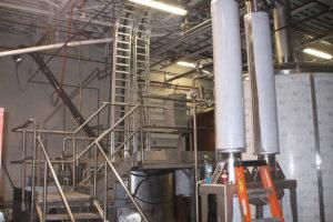 HDP - Brewery Equipment - Heat Exchangers