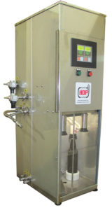 DFC2 - Dual head automatic bottle filler